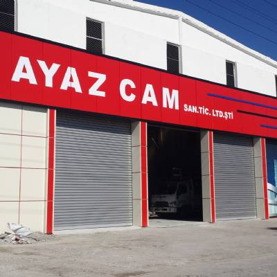 AYAZ CAM